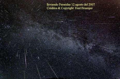 Radiantes perseidas 12.082007