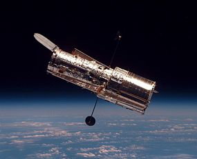 telescopiohubble