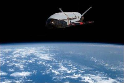 Nuevo satelite