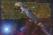 IC 2118 Rigel y La cabeza de bruja