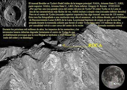 Tycho Boulder2_La Luna