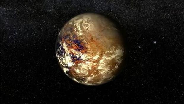 Exoplaneta Prosimab