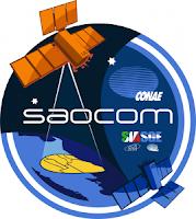 saocom 1